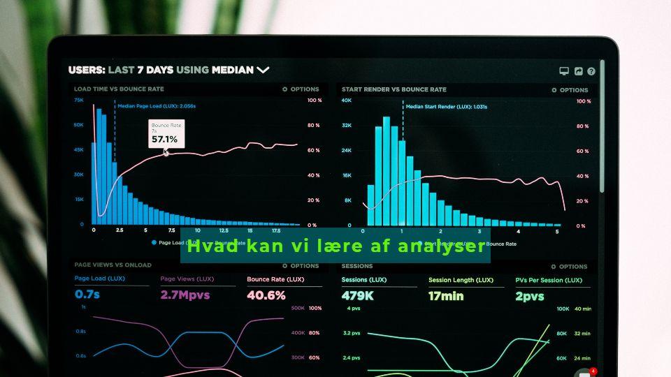 Bliv en god blogger – Få 300% flere besøgende nu [Analyse]